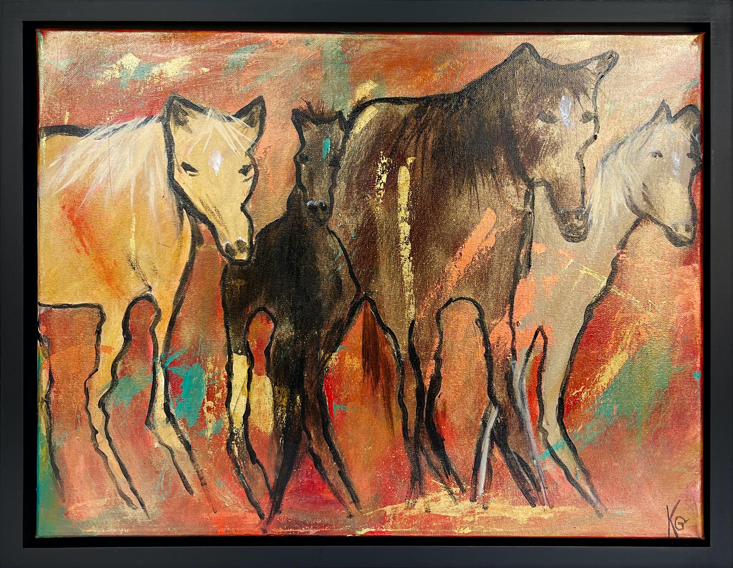 horses-framed-3004